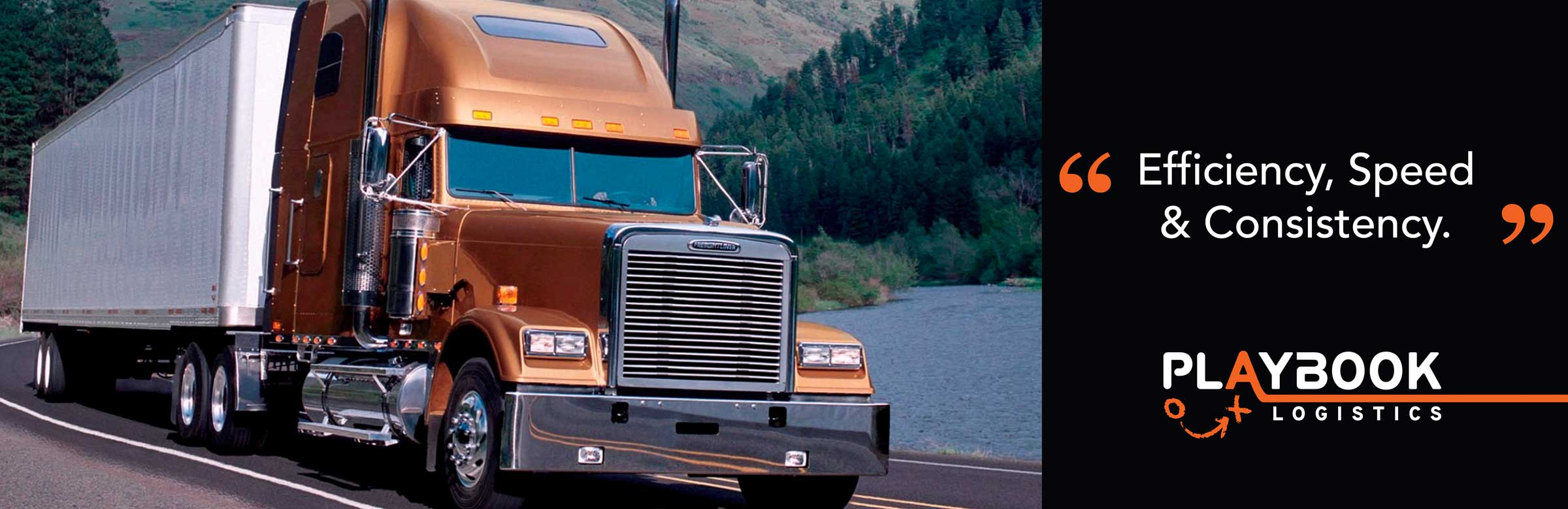 Playbook--Logistics-Speed
